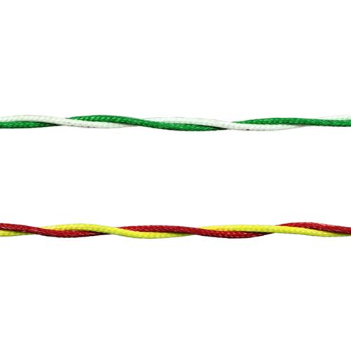 CG07 Single Pair High Temperature Fibreglass Insulated Furnace Wire ...
