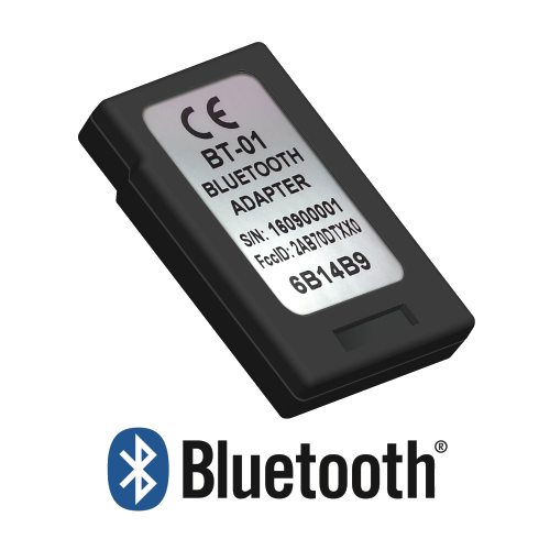HH-521BT 4 Channel Thermocouple Data Logger (with Bluetooth